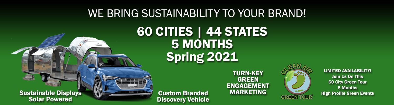green tour 2021 clean air green tour jim parr